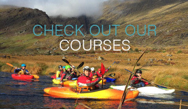 Kayak & Canoe Courses River Liffey