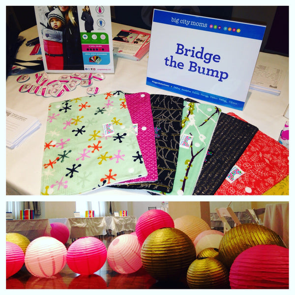 Bridge the Bump Biggest Baby Shower NYC
