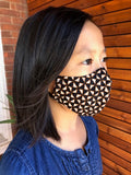 Breathable Cotton Masks