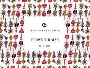CP x BROWN THOMAS