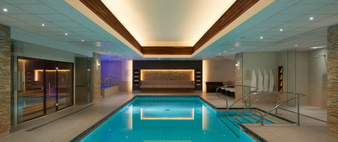 Marylebone spa Mother's Day London Charlotte Posner blog