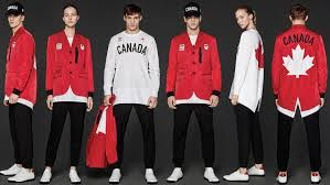 Dsquared2 for Canada