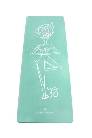 MINT YOGA MAT