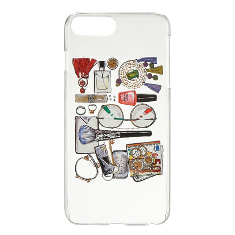 JEWELLERY IPHONE CASE - Charlotte Posner