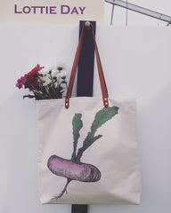 Handmade Shopping Bag Allotment