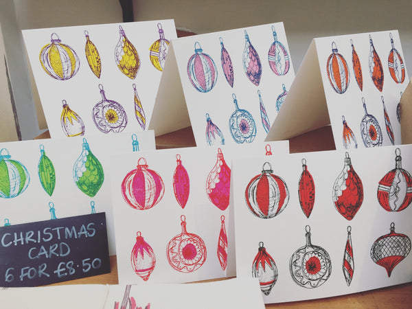 Lottie Day Christmas Cards