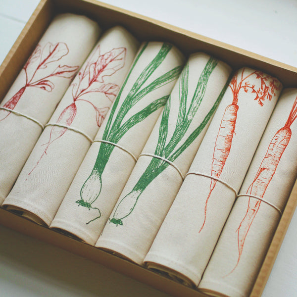 Allotment Napkins