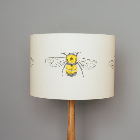 Honey Bee Lampshade