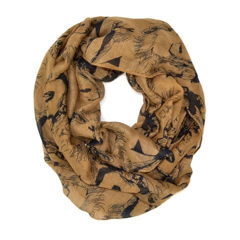 "BULK/LOT SALE - 64"" Marilyn Monroe Infinity Scarf BUYING ALL ONLY"