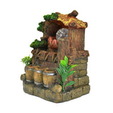 Hovel & Buckets Water Fountain #2983