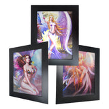 Fairy & Angel 3D Picture PTC31