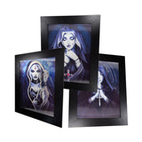 Vampire Girls 3D Picture PTC51