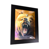 Bear I 3D Picture PTD10