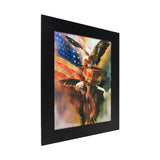 American Bald Eagle 3D Picture PTD40
