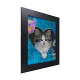 Kitten 3D Picture PTD43