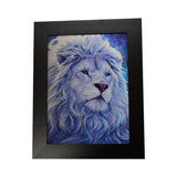 Lion 3D Picture PTD63