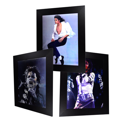Micheal Jackson I 3D Picture PTP05