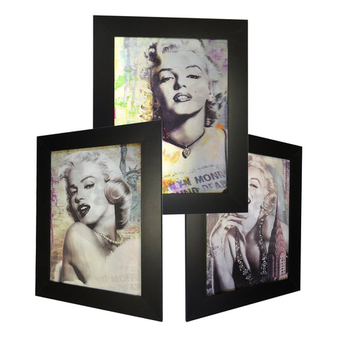 Marilyn Monroe IV 3D Picture PTP30