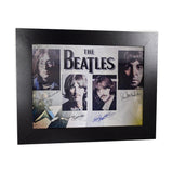 The Beatles 3D Picture PTP34