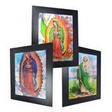 Virgin Mary & Jesus 3D Picture PTR07