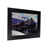 Vintage Train 3D Picture PTS03