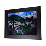 Chinese Landscape Painting 3D Picture PTS14