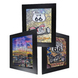 Route 66 I 3D Picture PTS19