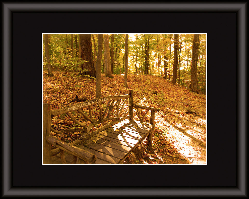 personalized autumn wall art
