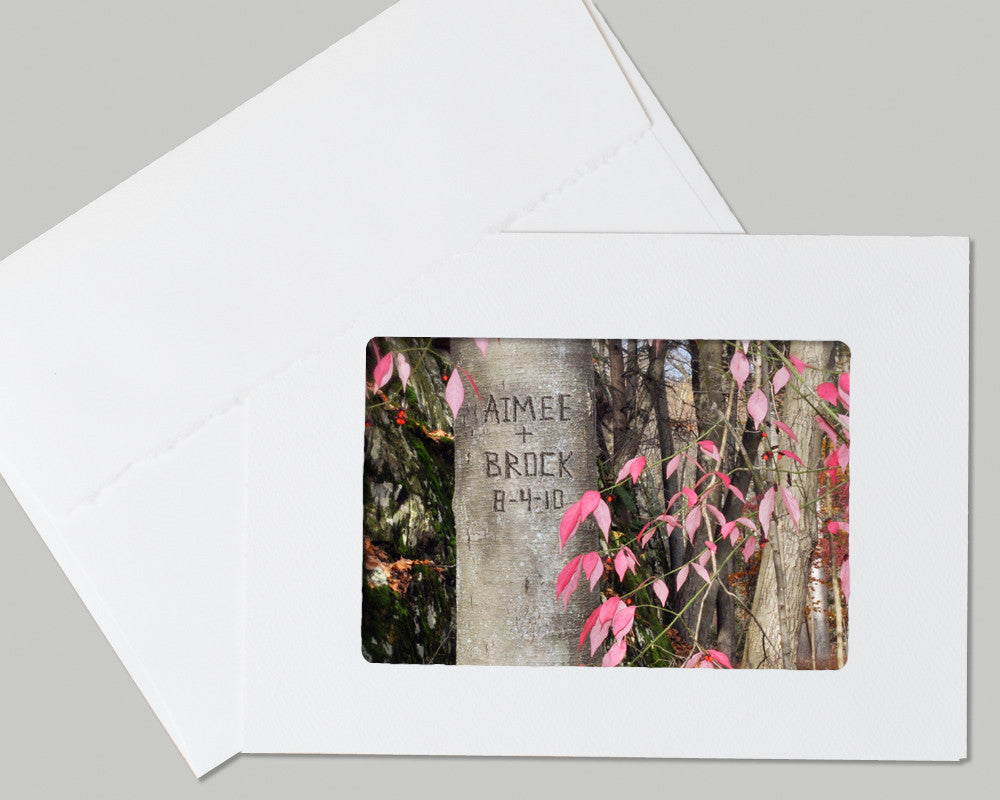 Sweetheart Tree Card