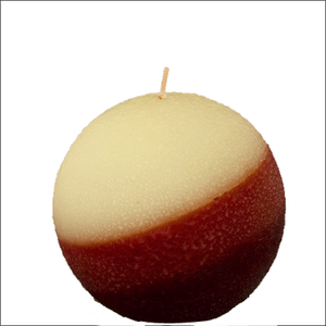 Vanilla Sandalwood Pillar Candles - Candle Factory Store