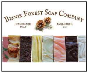 Brook Forest Soap - Candle Factory Store