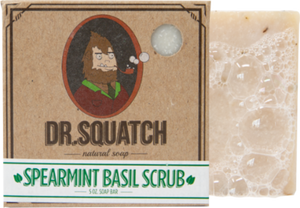 DSQ Bar soap - Candle Factory Store