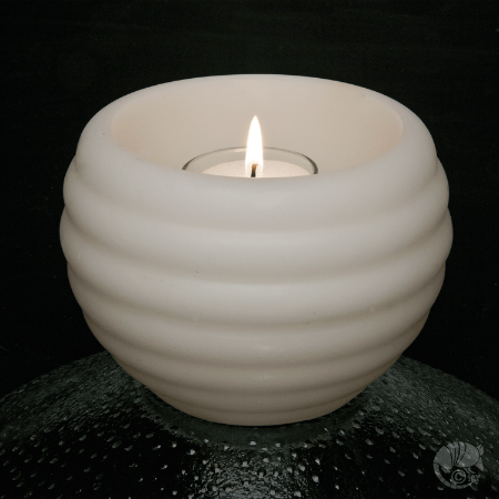 Floating Pool Candle: Deco Luminary - Candle Factory Store