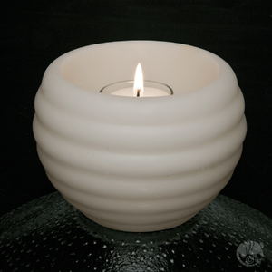Deco Luminary, Floating Pool Candle