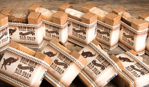 Udderly Natural Goat Milk Soaps - Candle Factory Store