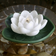 Floating Water Lily 6 inch Pool Candle