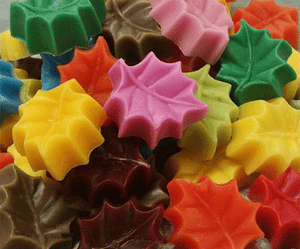 Exceptional scented wax potpourri to remelt for long life aromas.
