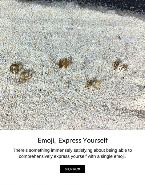 Emoji Express Yourself Collection | BENIQUE