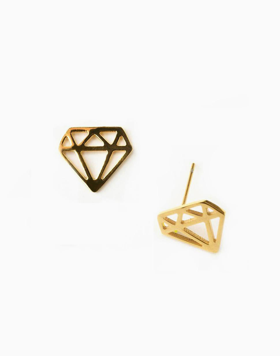 Crown Jewels Earrings_Benique