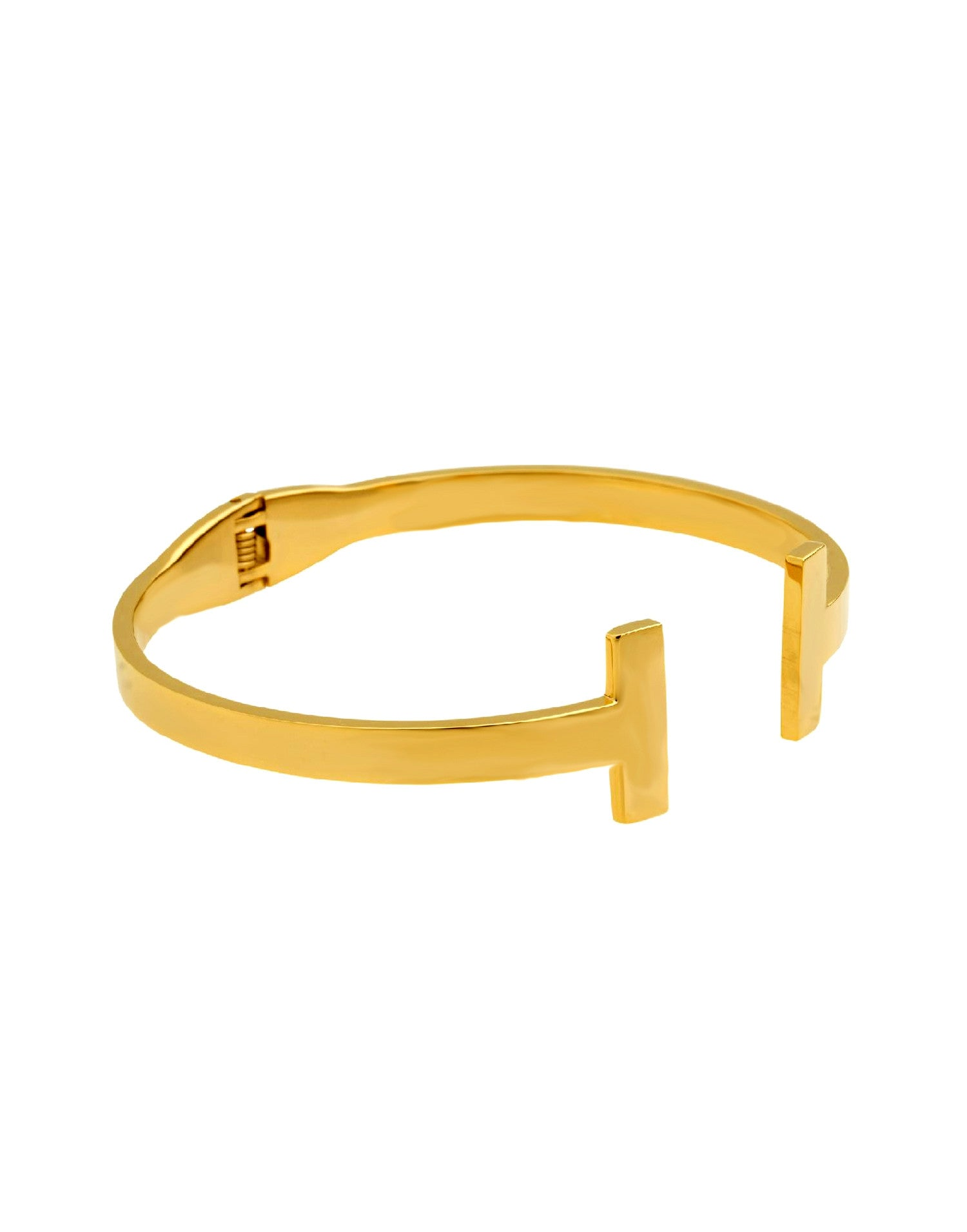 Double T Strength Cuff_Benique