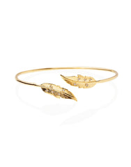 Golden Meadowlark Cuff_Benique