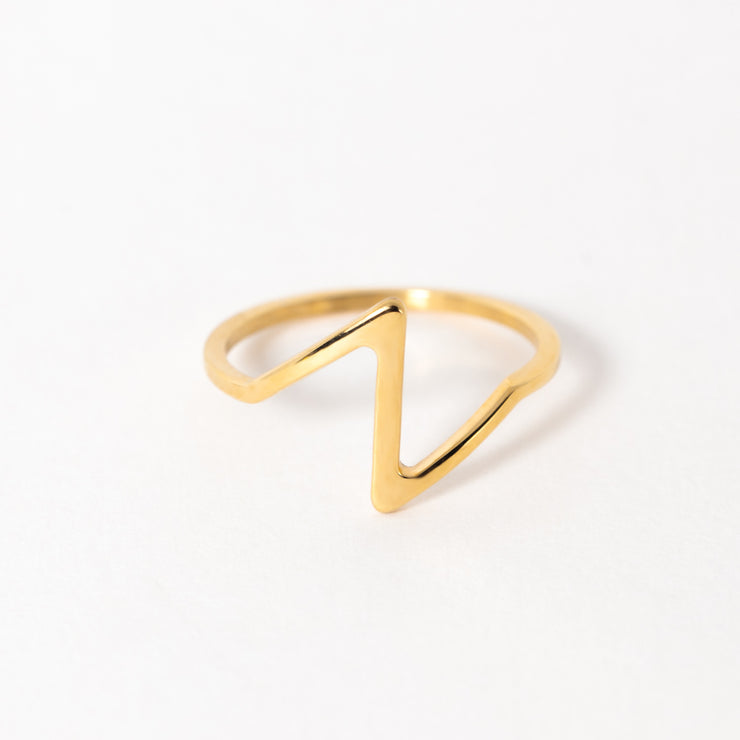 Journey Minimalist Ring