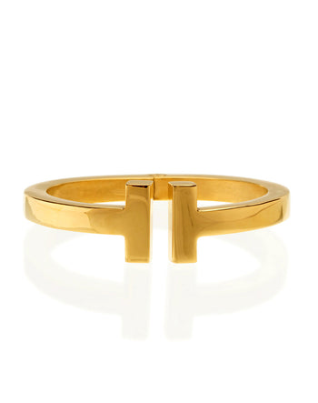Twin T Statement Cuff_Benique