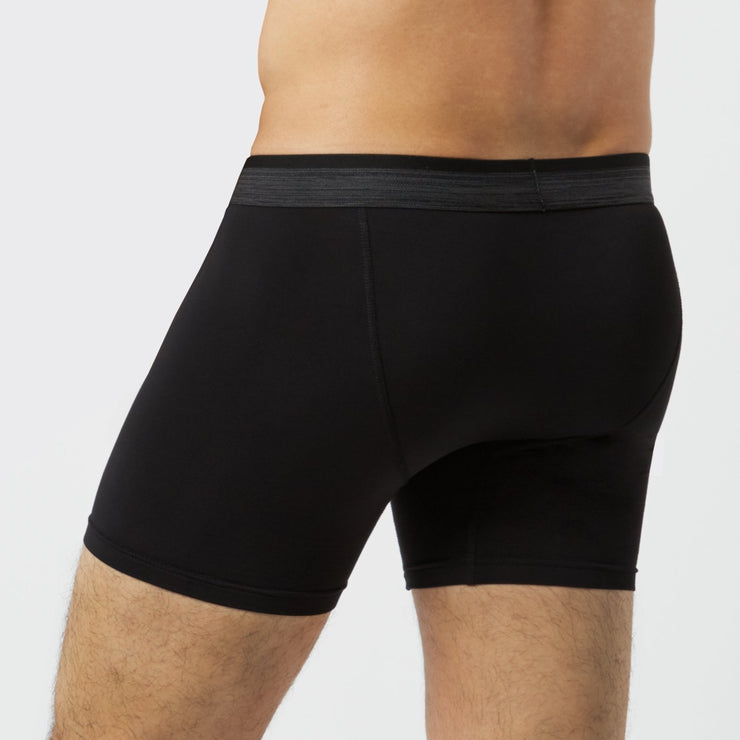 SuperSoft Performance Boxer Briefs 2pk