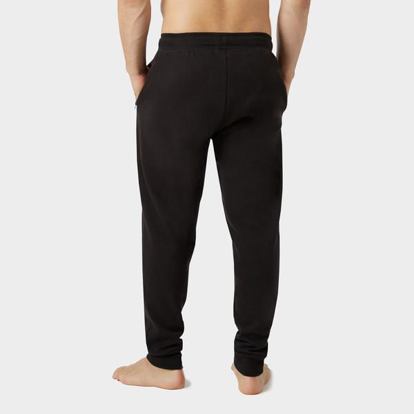 Oatmeal Heather French Terry Zip Joggers