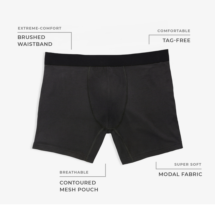 Modal Date Night Boxer Briefs 2pk