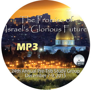 PTSG Conference 2015 MP3 (Download)