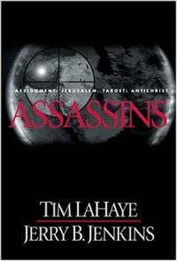 ASSASSINS, VOL. 6 (Hardcover)