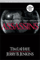 ASSASSINS, VOL. 6 (LARGE PRINT Paperback)