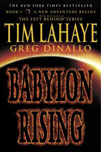 BABYLON RISING, VOL. 1 (Hardcover)